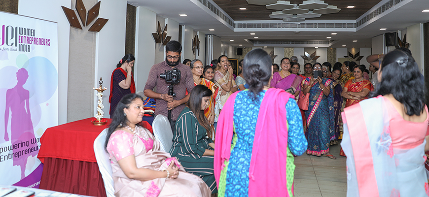 Women Entrepreneurs in Chennai