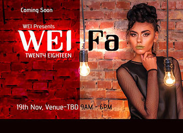 Fashion Show for Women Entrepreneurs in India