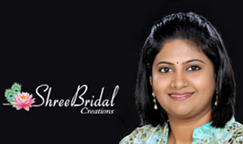 Celebrity Makeup Artist in Chennai