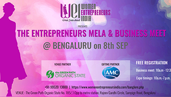 Exhibition for Women Entrepreneurs